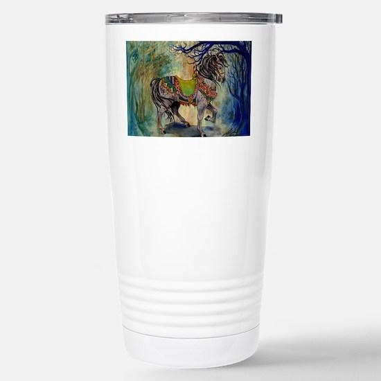 sgd Stainless Steel Travel Mug