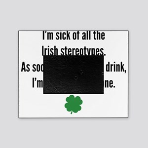 irishStereotypes1A Picture Frame
