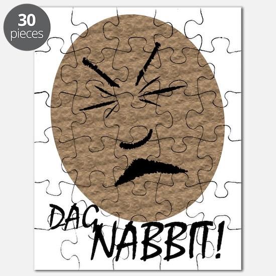 dag nabbit Puzzle