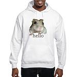 Hello... Goodbye Hooded Sweatshirt