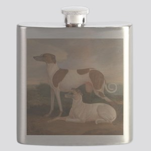 the greyhounds Flask