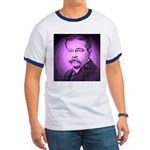 Fortean Ringer T-Shirt