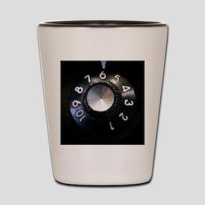 amp volume knob shot glass - Shot Glass Volume