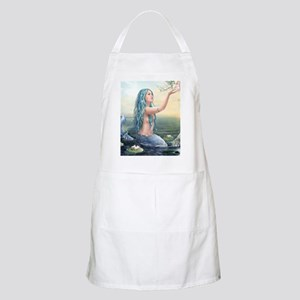 Beautiful Mermaid Apron