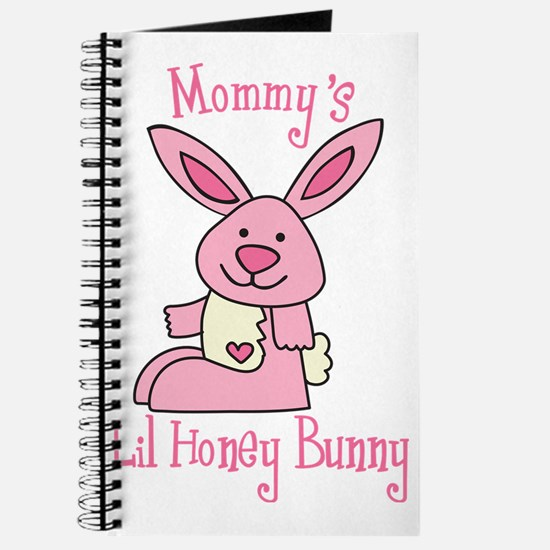 Mommy's Lil' Honey Bunny Journal