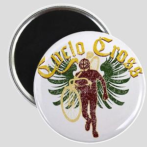 CC Soldier Magnet