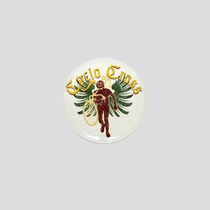 CC Soldier Mini Button