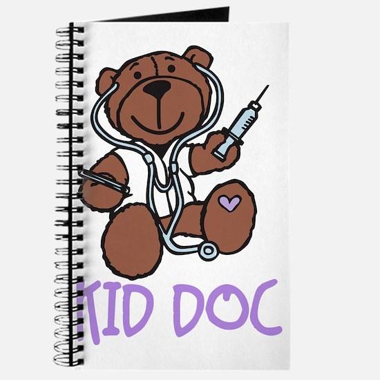 Kid Doc Journal