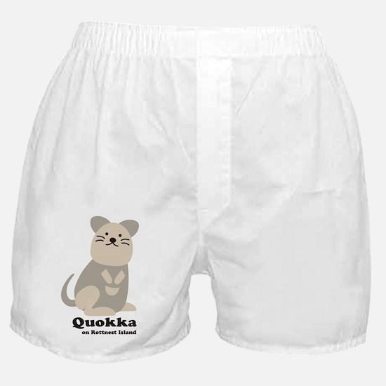 Quokka v.2 Boxer Shorts