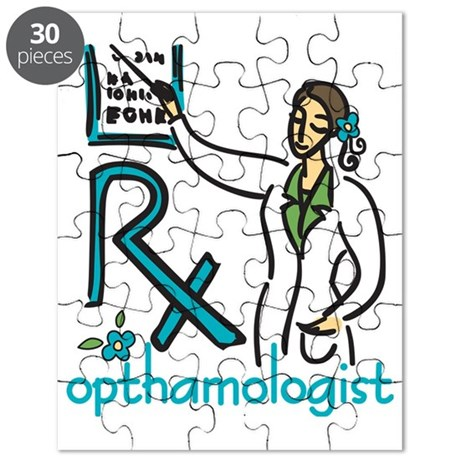 Opthamologist Puzzle