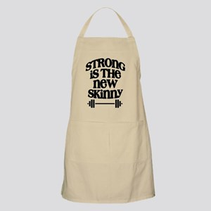 Strong is the New Skinny2 Apron