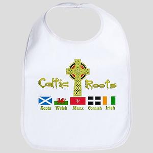 My Celtic Heritage. Bib