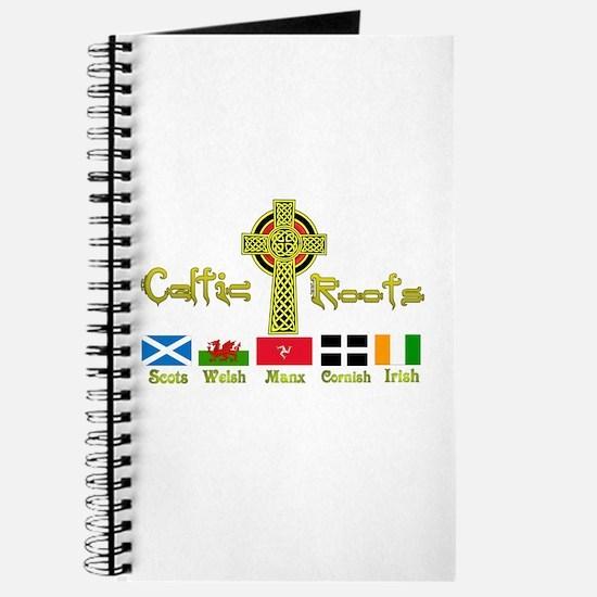 My Celtic Heritage. Journal