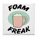Foam Freak Tile Coaster