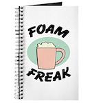 Foam Freak Journal