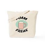 Foam Freak Tote Bag
