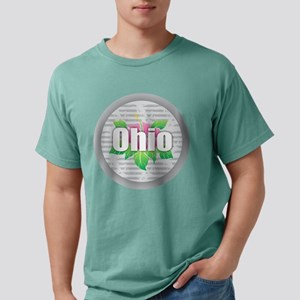 Ohio Hibiscus T-Shirt