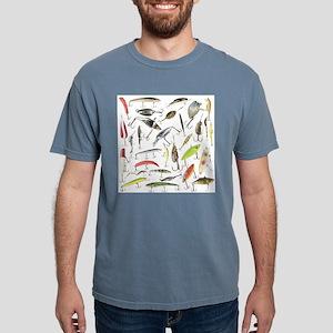 Lucky Lures T-Shirt