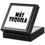 Drinking Keepsake Box
