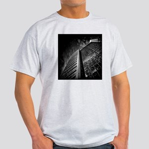 No 123 Front St W Toronto Light T-Shirt