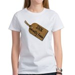 1oo% Cruelty Free 2 Women's T-Shirt
