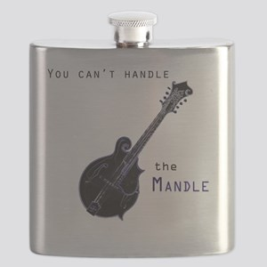 You can't handle the mandle  Flask