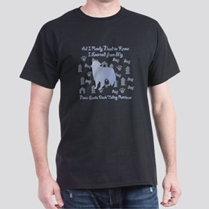 Learned Toller Dark T-Shirt