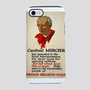 Cardinal Mercier Has Appealed To the Food Administ