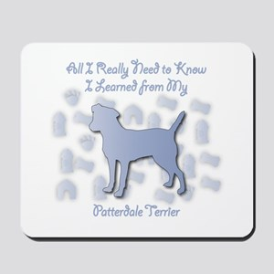 Learned Patterdale Mousepad