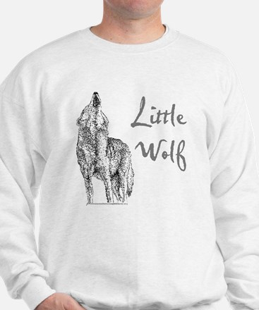 Little Wolf Sweatshirt