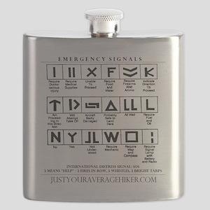 Emergency Signals Flask