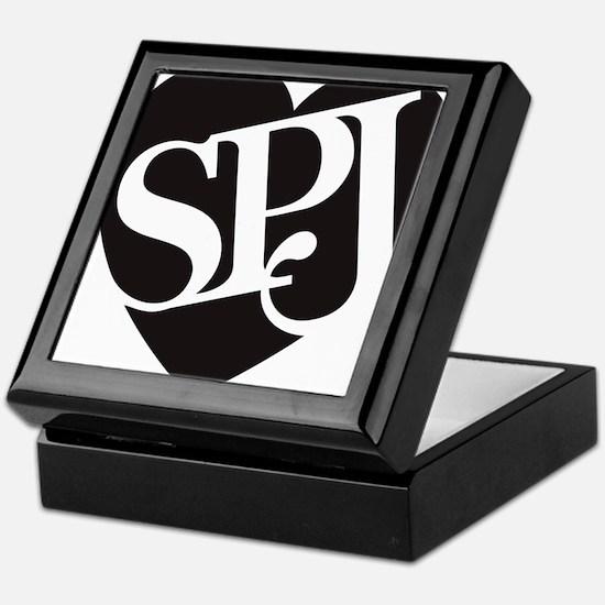 SPJ Love Keepsake Box