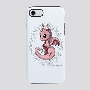 Love Dragon iPhone 7 Tough Case