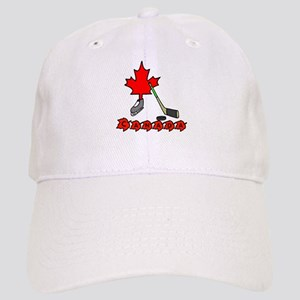 Canada is Hockey Cap
