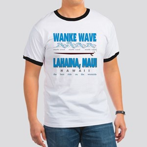 Wanke Wave Ringer T