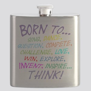 Born To... Flask
