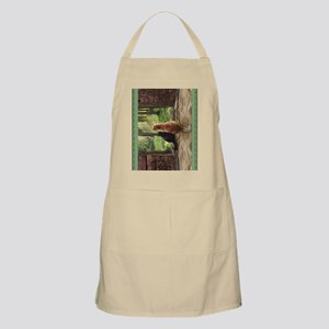 Doorway into Forever book2 Apron