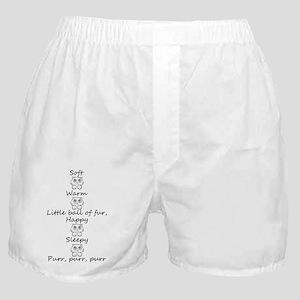 SoftKitty Boxer Shorts