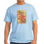 Flat Michigan Light T-Shirt