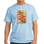 Flat Michigan Light T-Shirt