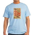 Flat Indiana Light T-Shirt