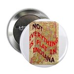 Flat Indiana Button