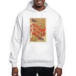 Flat Indiana Hooded Sweatshirt