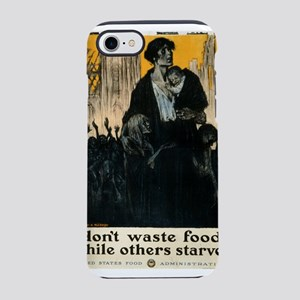 Dont Waste Food While Others Starve - Clinker and