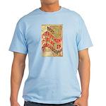 Flat Mississippi Light T-Shirt