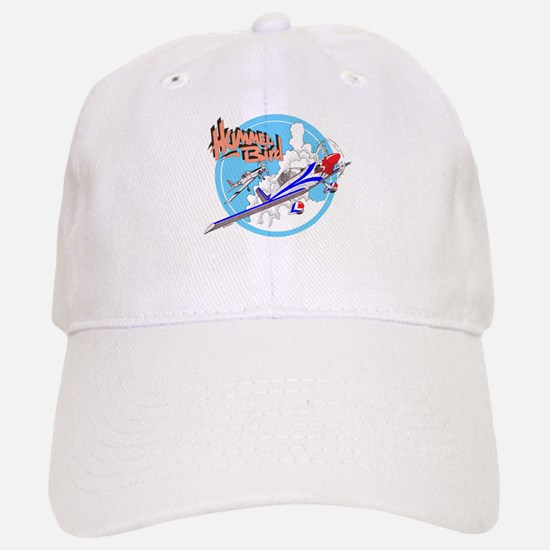 HUMMELBIRD Baseball Baseball Cap