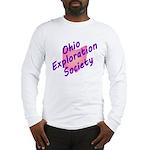 OES Long Sleeve T-Shirt