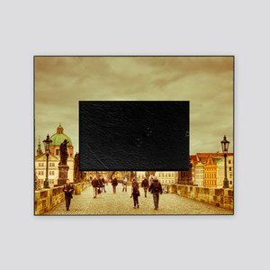 Charcles Brigde Picture Frame