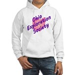 OES Hooded Sweatshirt