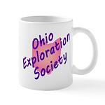 OES Mug